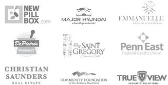 Businesses that have worked with Inspired Design Studio