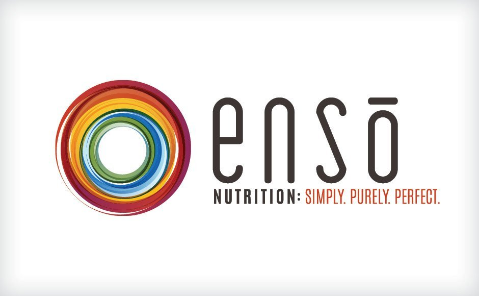Enso, Logos and Branding Portfolio Item | Inspired Design Studio