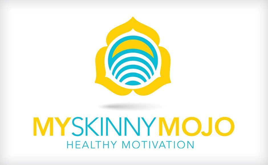 My Skinny Mojo, Logos and Branding Portfolio Item | Inspired Design Studio