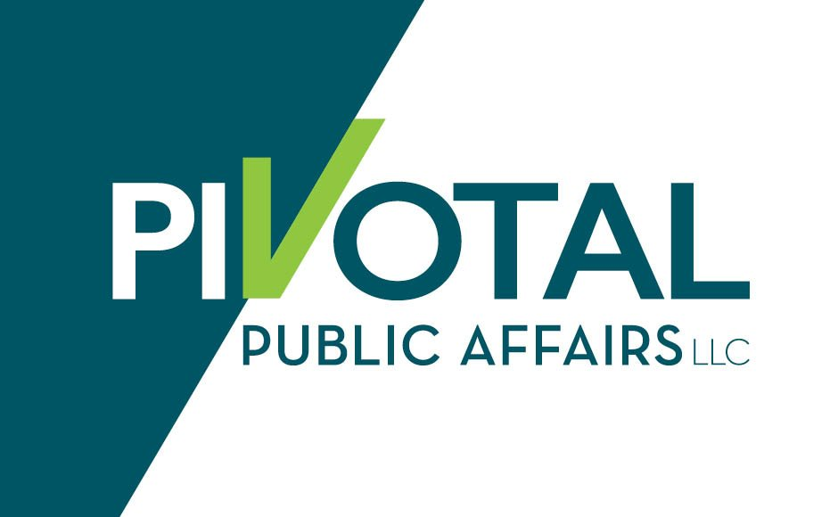 Pivotal Public Affairs LLC, Logos and Branding Portfolio Item | Inspired Design Studio