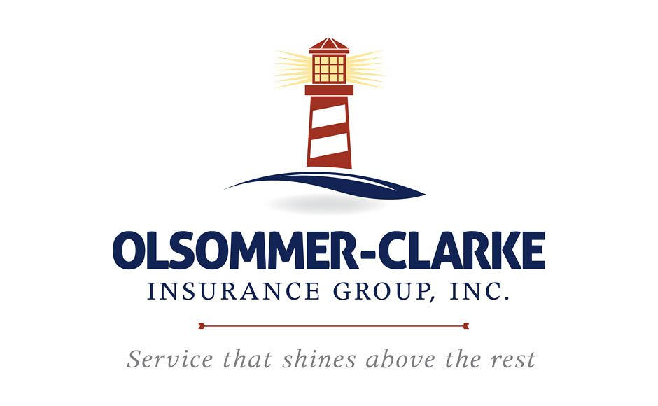 Olsommer-Clarke, Logos and Branding Portfolio Item | Inspired Design Studio