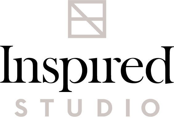 Inspired Studio, LLC. Creating Strong Brands Through High-End Design and Strategic Marketing