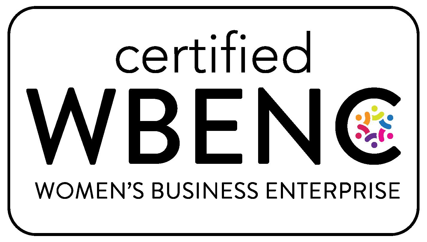 WBE, WBENC, Woman Owned Business, Women's Business Enterprise