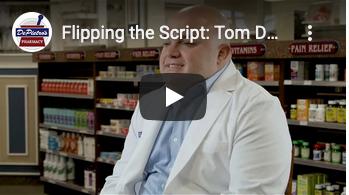 depietro's pharmacy video introducing owner tom depietro
