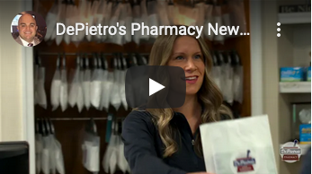 depietro's pharmacy video introducing new pill box